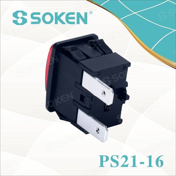 Reliable Supplier Round Top Led Light -