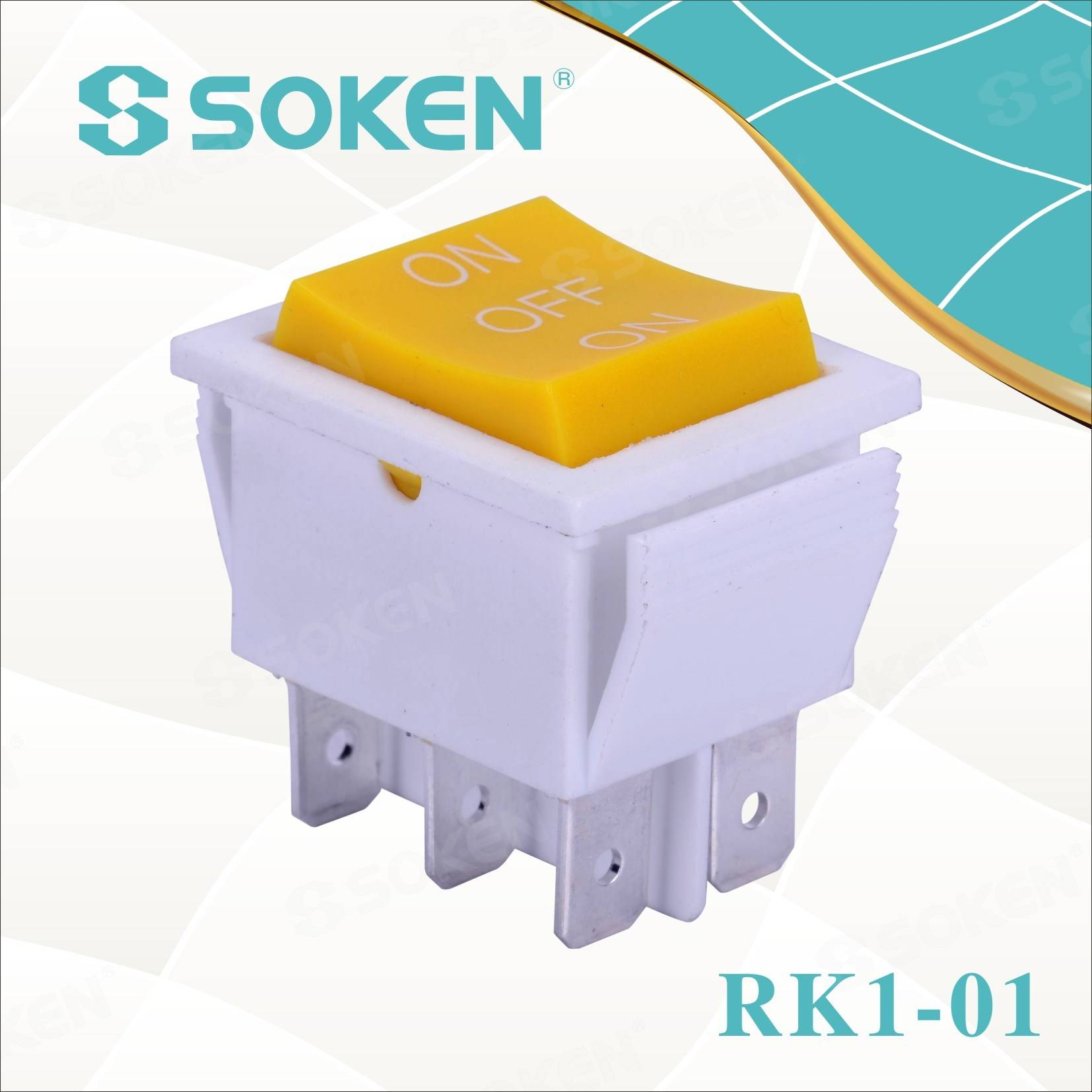 Factory Directly supply Electrical Component -