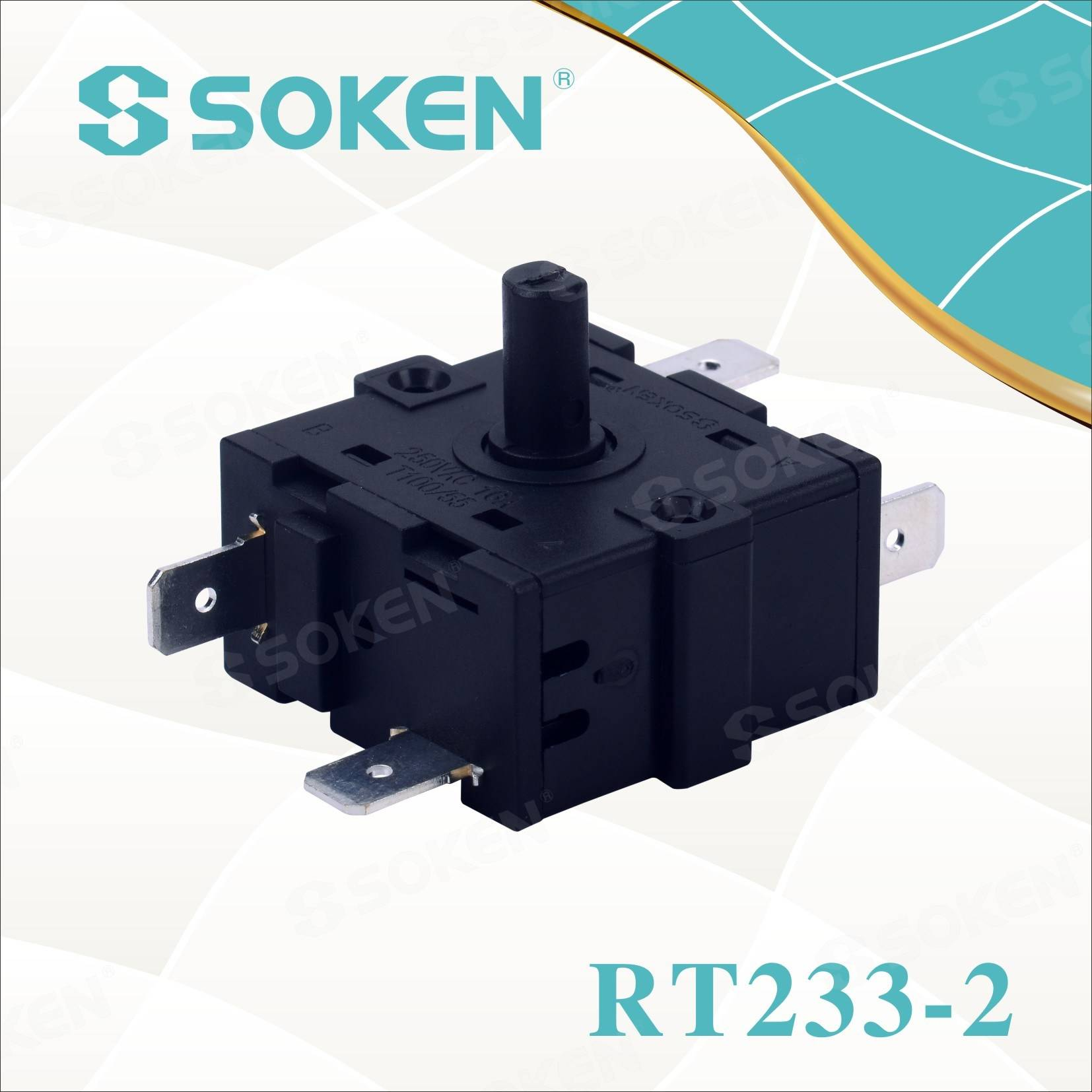 Popular Design for On Off Switch Button -