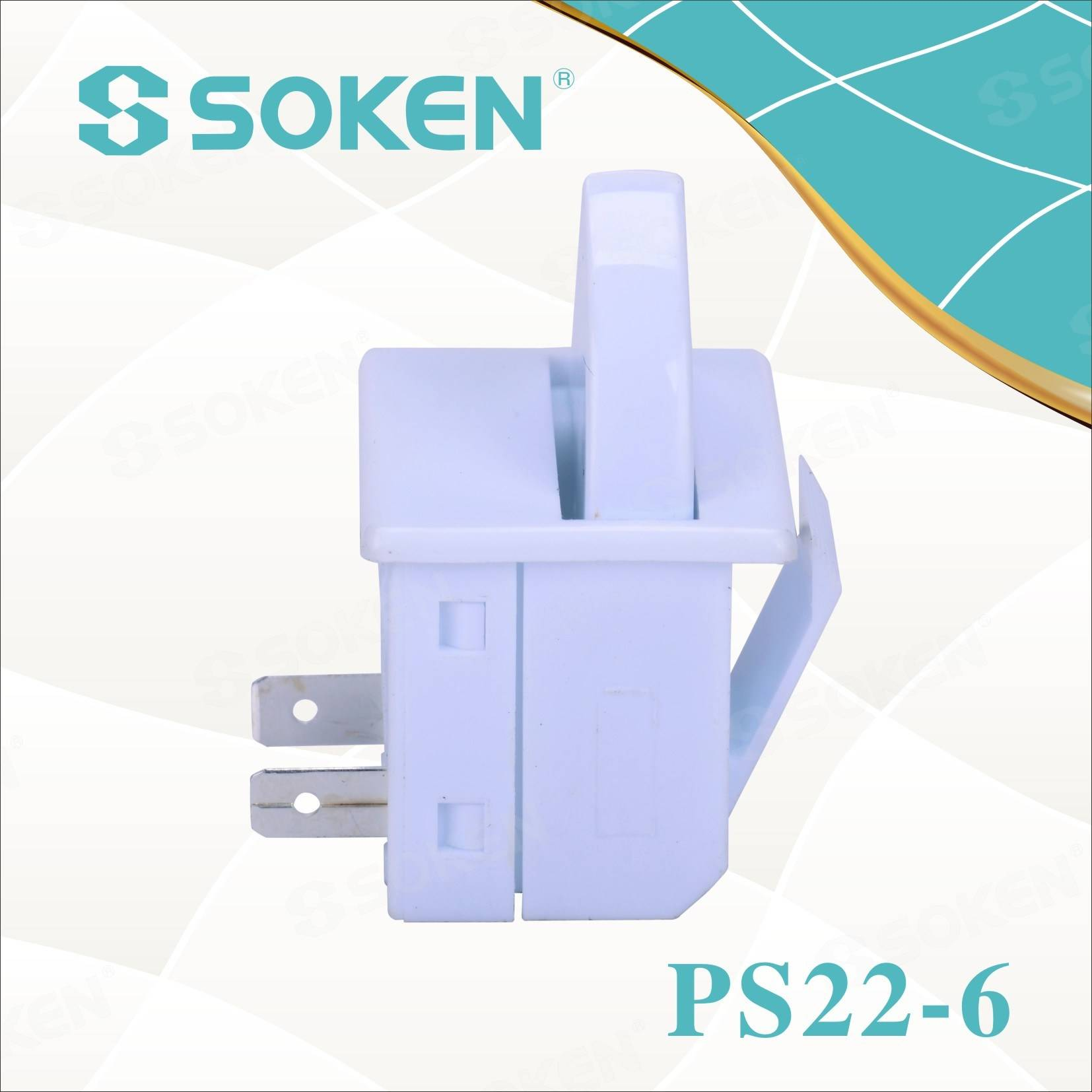 Factory made hot-sale Hot Selling Push Button Switch -