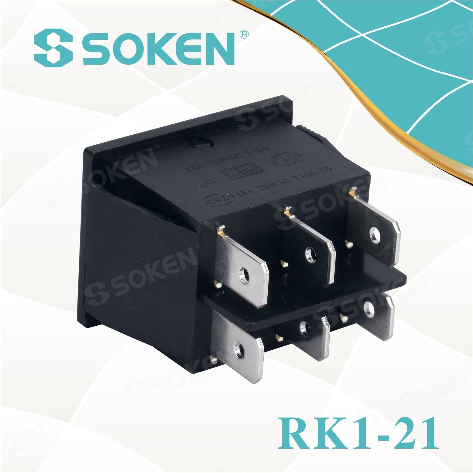 Manufactur standard Detector Switch -
