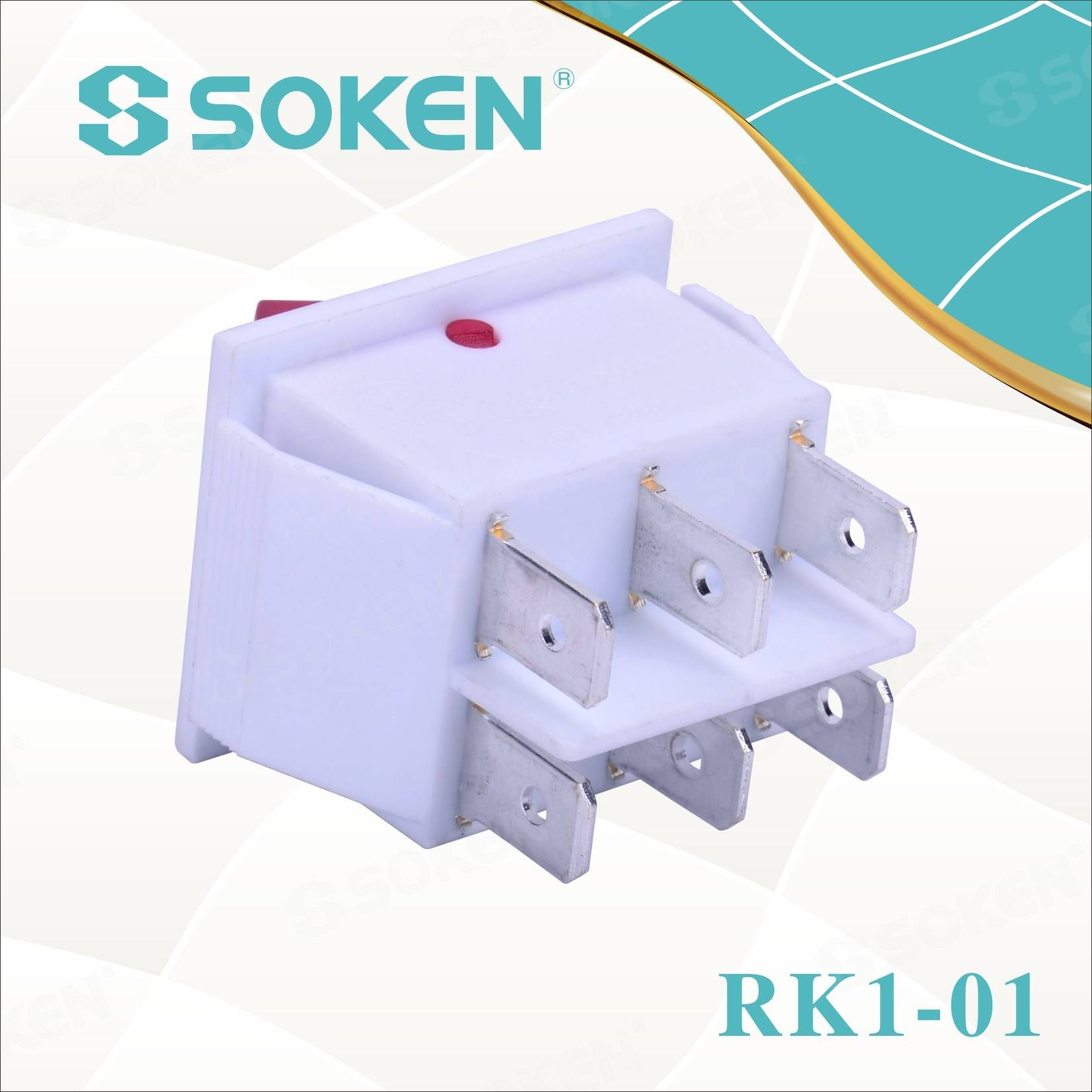 Wholesale Price China Ignition Starter Switch -