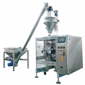 GLUTINOUS RICE FLOUR POWDER PACKING MACHINE AUTOMATIC RICE FLOUR POWDER PACKING MACHINE CORN FLOUR POWDER PACKAGING MACHINERY