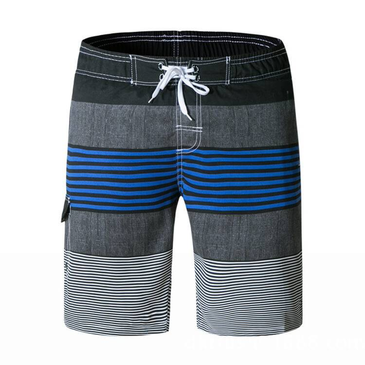 Quick dry comfortable board shorts custom mens beach shorts Featured Image
