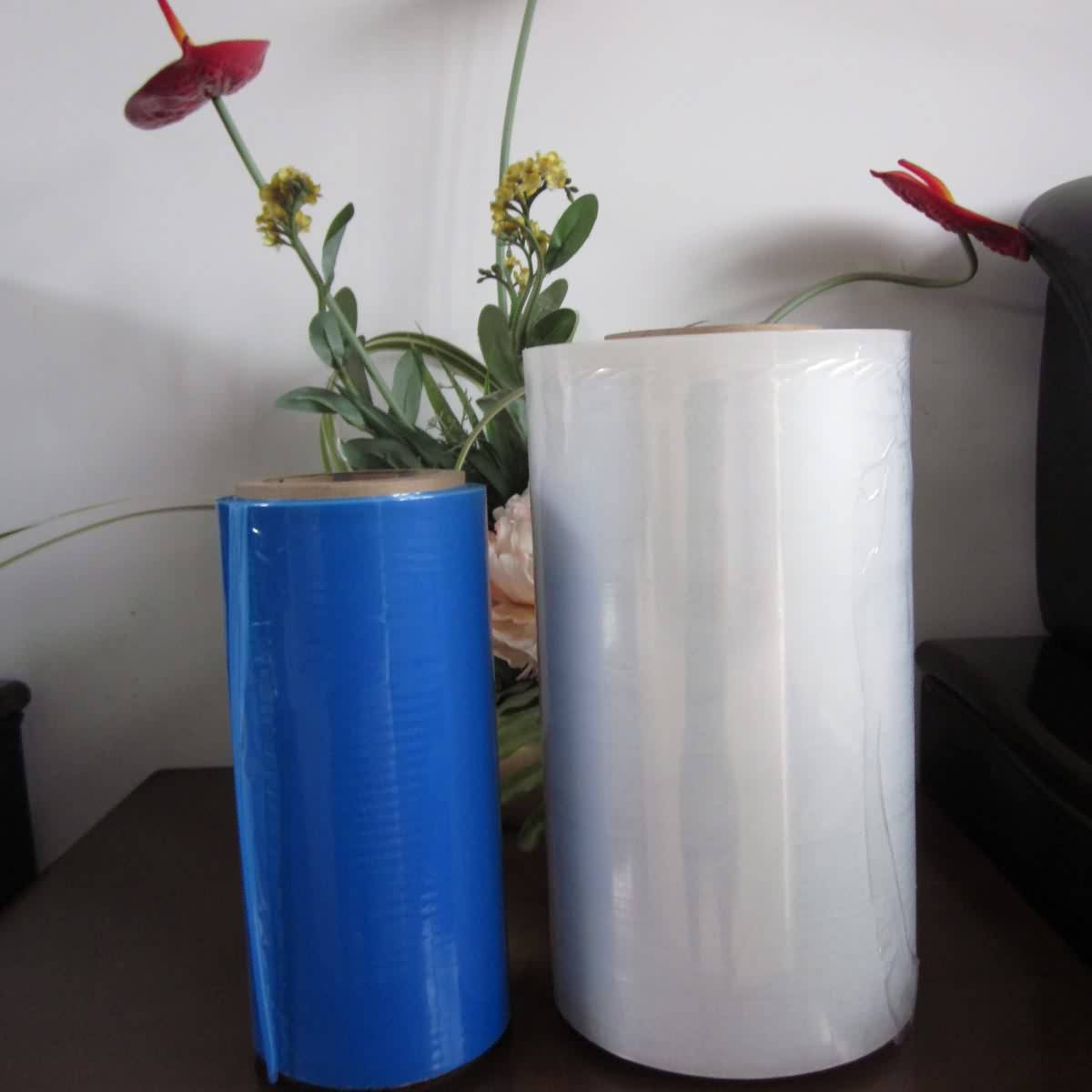 Factory Promotional Vci Stretch Film Vci Stretch Wrap Anti-corrosive Stretch Film