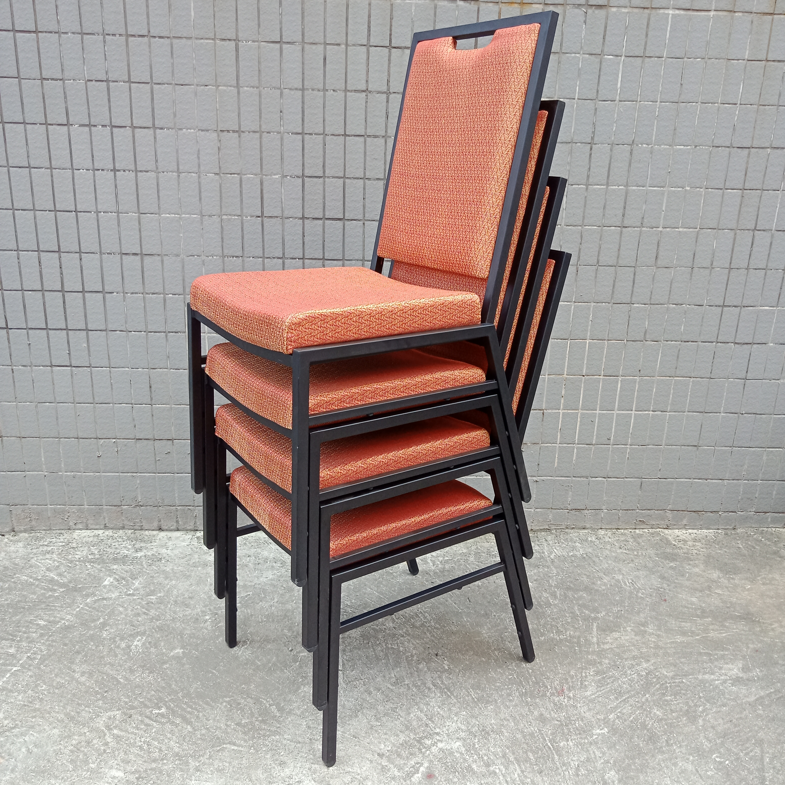 2017 wholesale price Outdoor Fabric Folding Chair -
