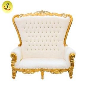 Wholesale a Variety of Styles of Cheap King Throne Chair Rental for Party SF-k026