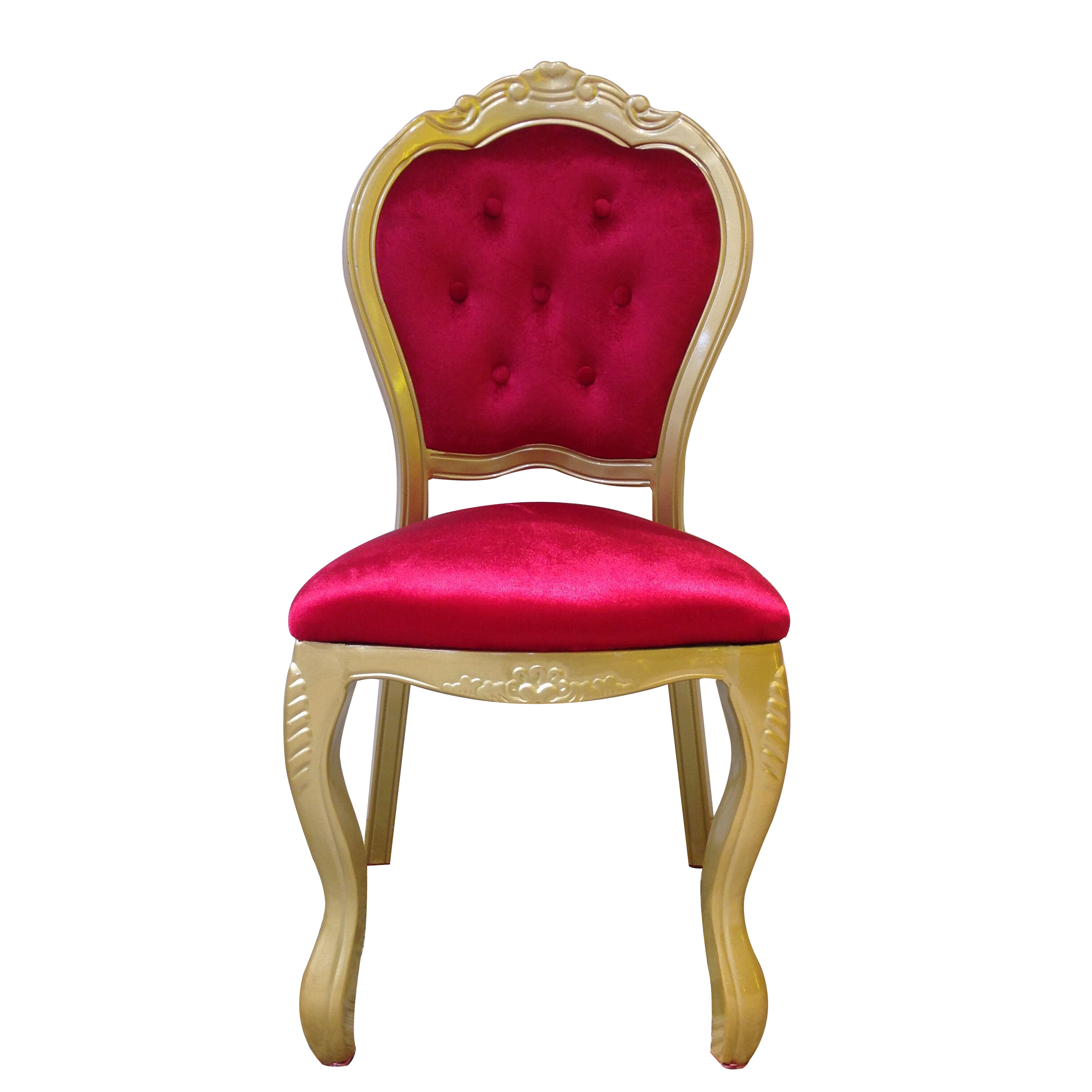 Factory Price Steel Stacking Banquet Church Chairs -
