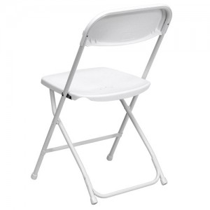 Plastic outdoor chair SF-T03