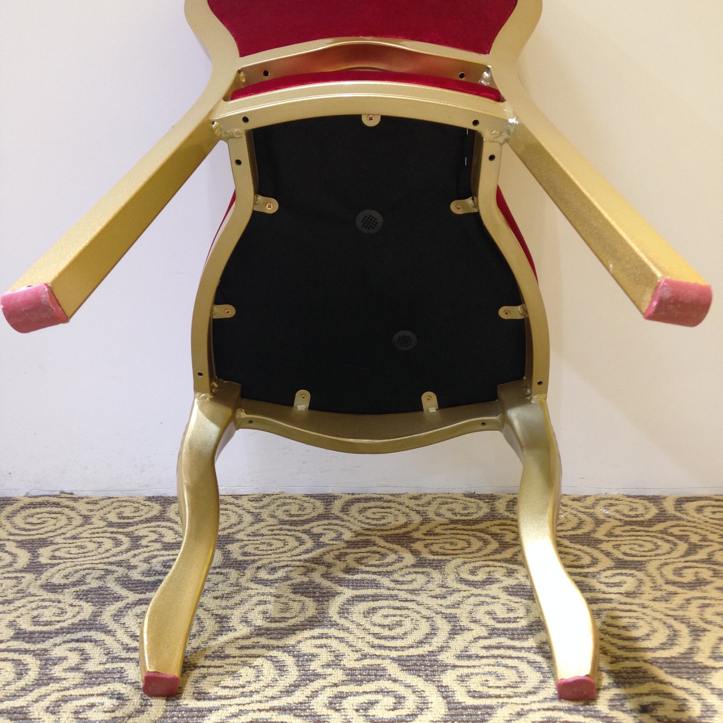 Wholesale Price Cheap Wedding Chair Cover -