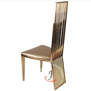 Steel Dining Chairs SF-SS04