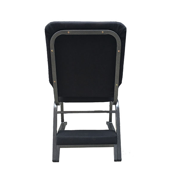 Discount wholesale Bookshelf Under Seat Auditorium Chair -