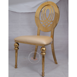 Stainless Steel Chair Wedding Furniture SF-SS06