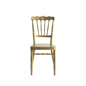 High definition Factory Price Interlocking Chuch Chairs -