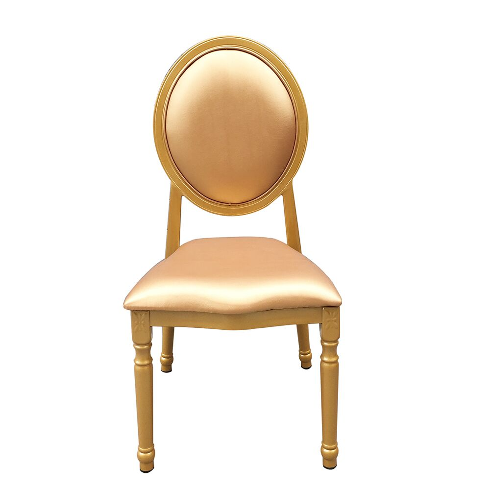 China Manufacturer for Used Stackable Church Chair -