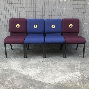SF-JT09 Discount Church Chairs