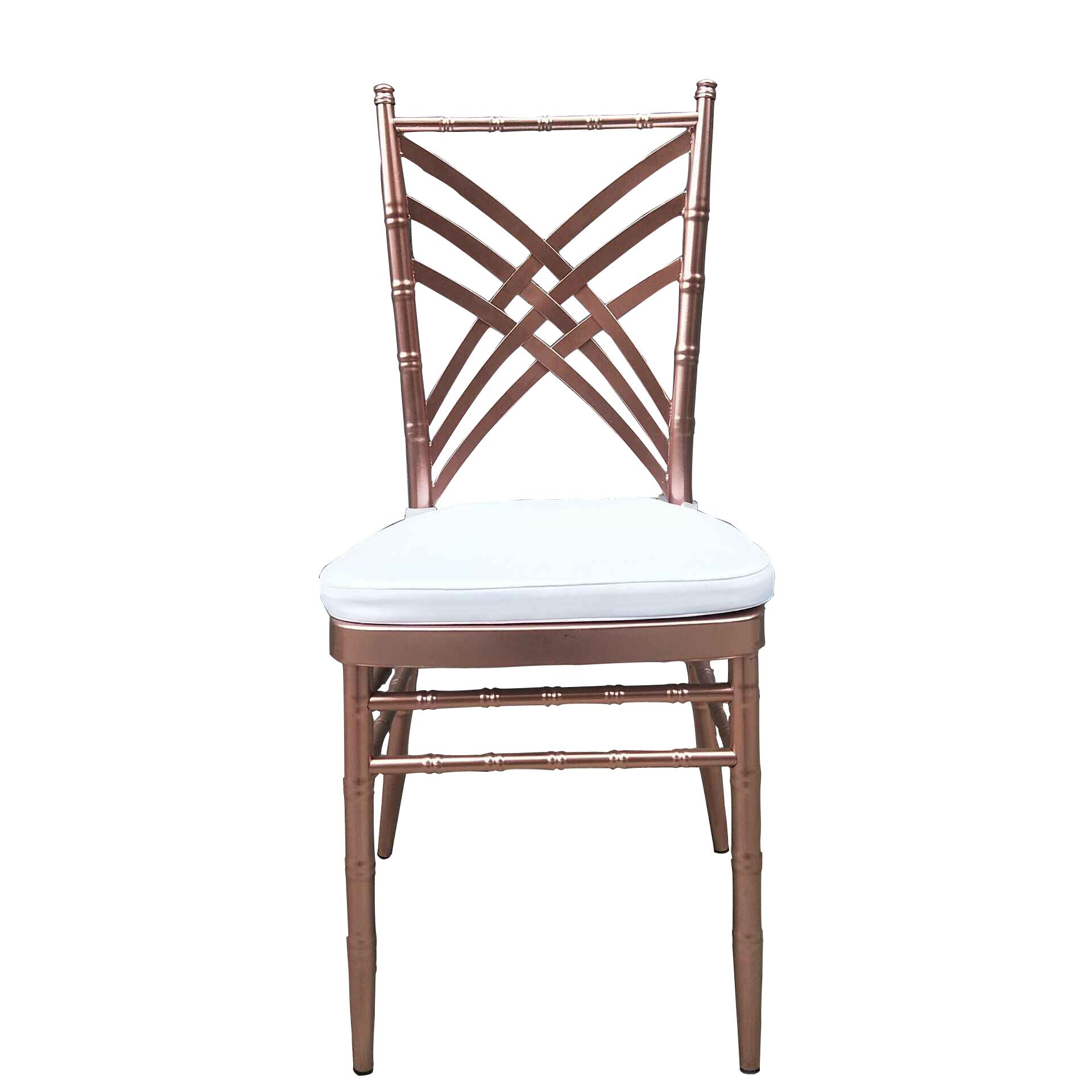 Competitive Price for Cheap Burgundy Church Chair -
