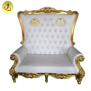 Foshan New Design Professional Hotel King Throne Chair /king throne sofa SF-k035