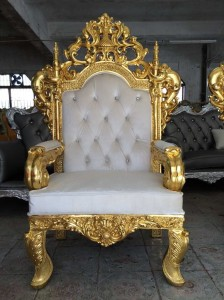king queen chair SF-K06
