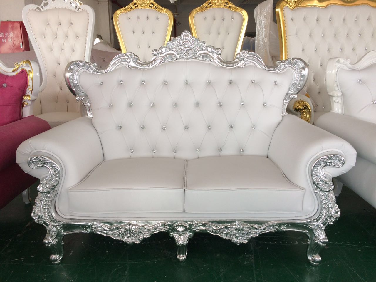Well-designed Auditorium Church Seating -