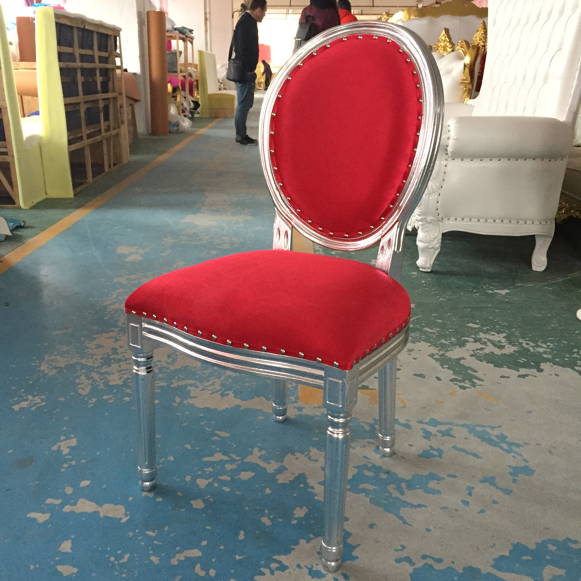 Hot Sale for Good Quality Price Cheap Auditorium Chair -