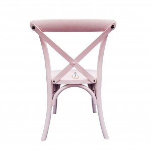 Kids cross back chair SF-XH03