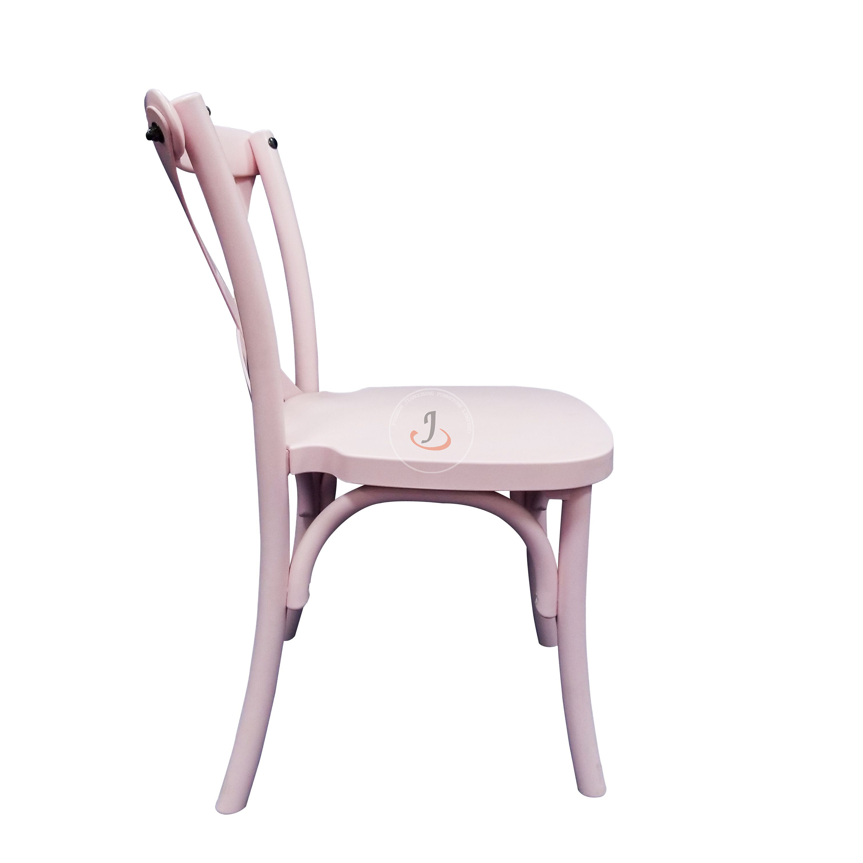 Low MOQ for Pastor Church Chair Used -