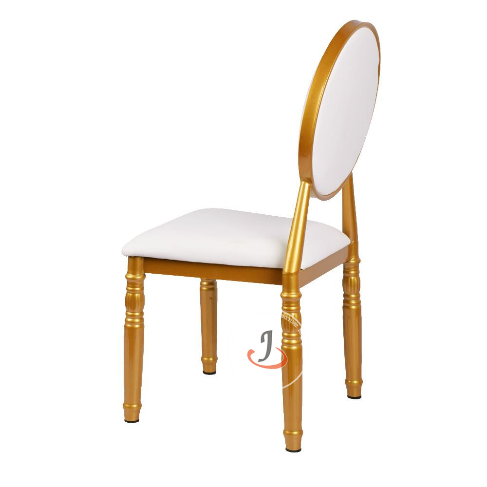 Wholesale Price China Stainless Steel Chairs And Table -