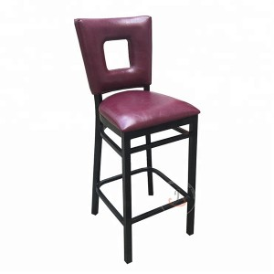 Metal bar chairs  SF-FM19