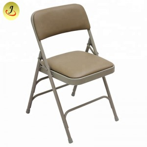 wholesale commercial stackable folding chair Rwsin folding chair