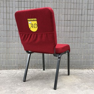 SF-JT07 Used Church Chairs For Sale