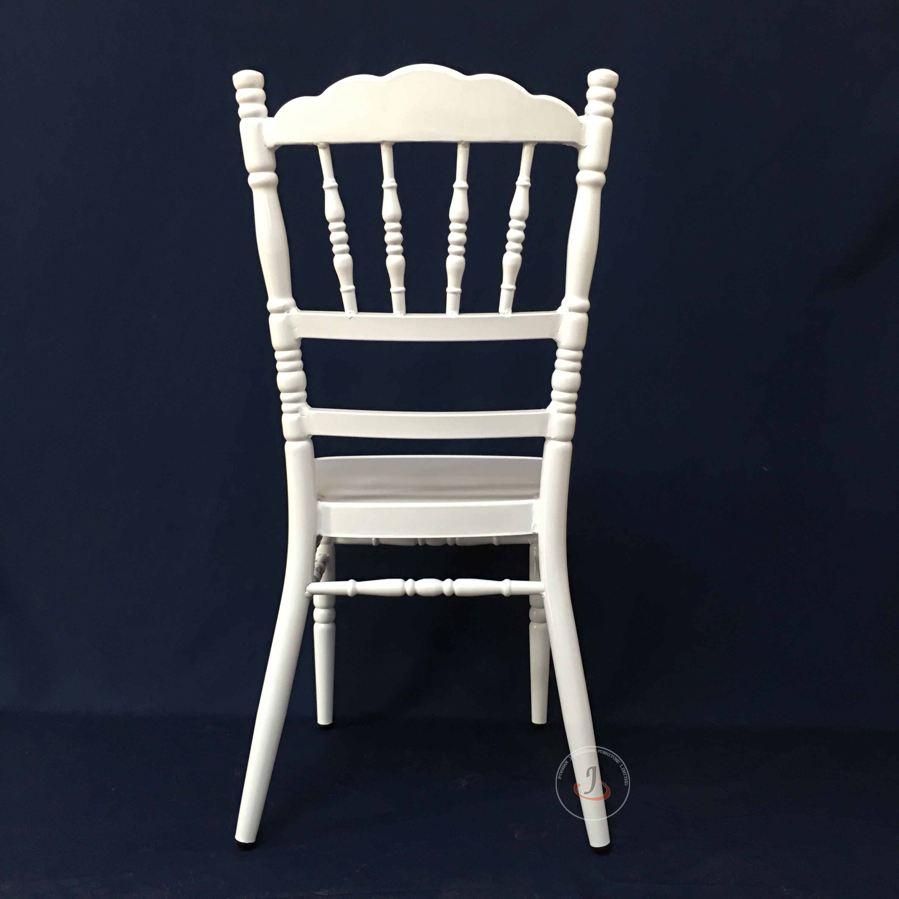Factory supplied Antique Hand Carved Wood Chairs -