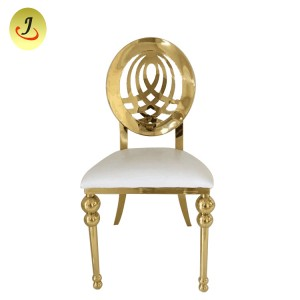 Modern Style Banquet Chair /Stainless Steel Chair SF-SS018