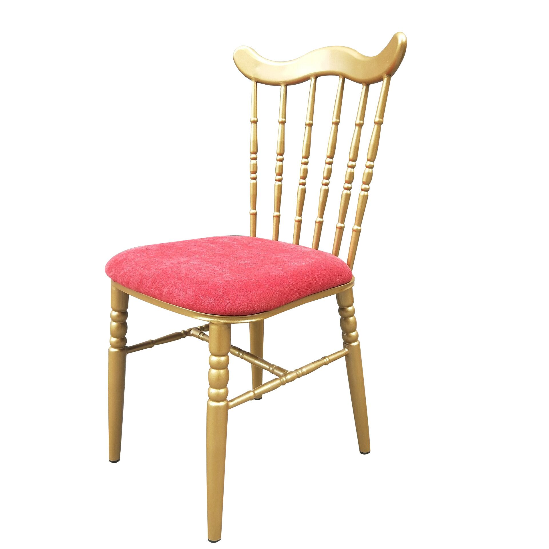 Factory making Dining Chairs -