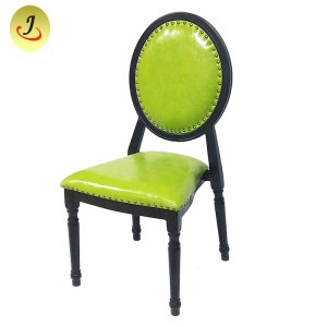 Round Back louis chair SF-FM26