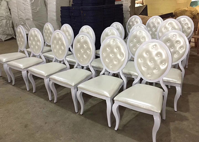 Factory directly Banquet Church Chair -