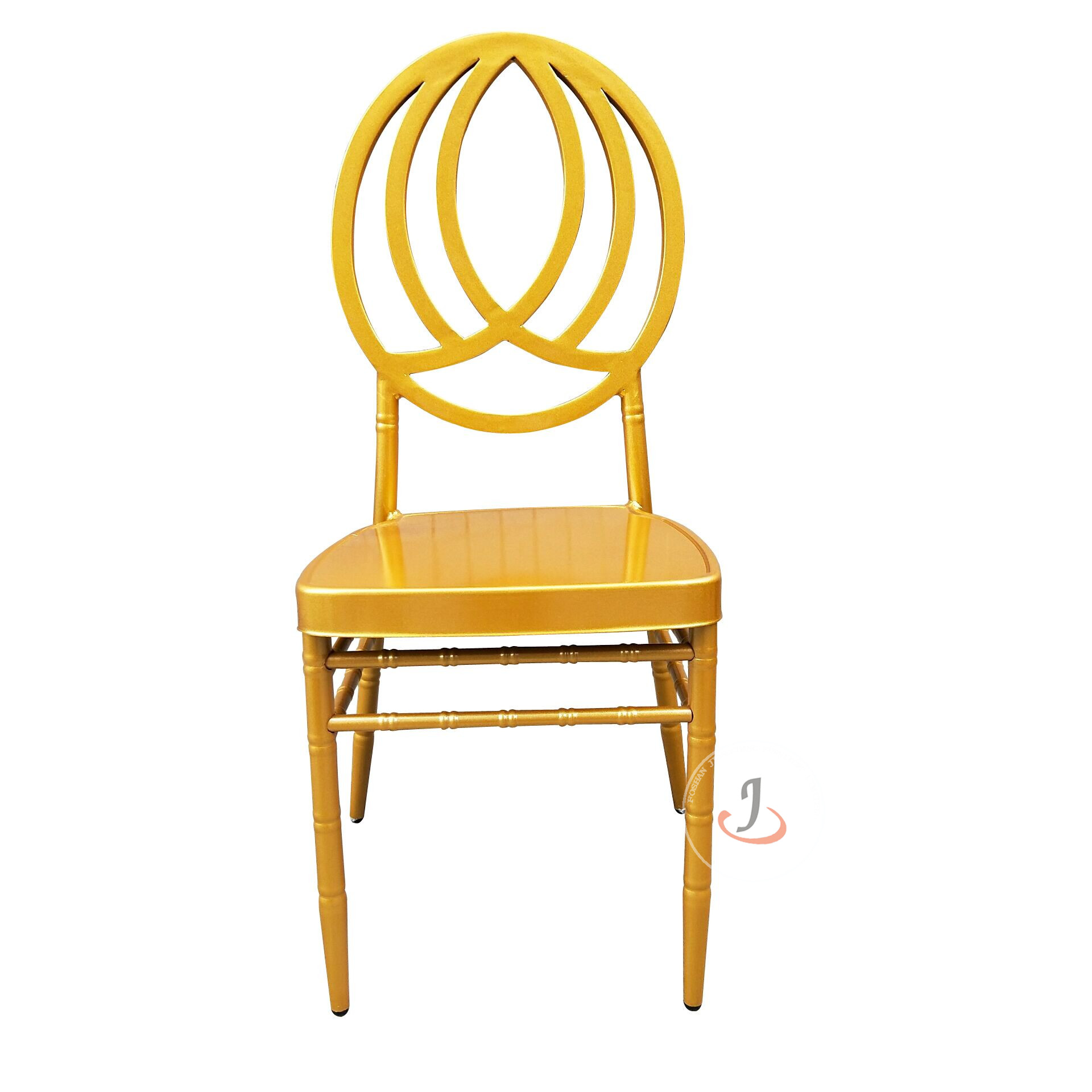 Hot sale Modern Stacking Church Chair -
