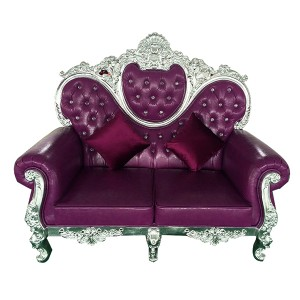 Luxury heart sofa SF-K09