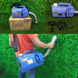 factory  supply Portable Agricultural Electric Sprayer Garden Tool for Outdoor FS-BD022