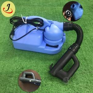 7L Portable Electric Sterilizer Sprayer for Hotel School Hospital FS-BD27