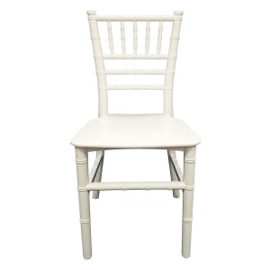 Kids chiavari chair  SF-XH01