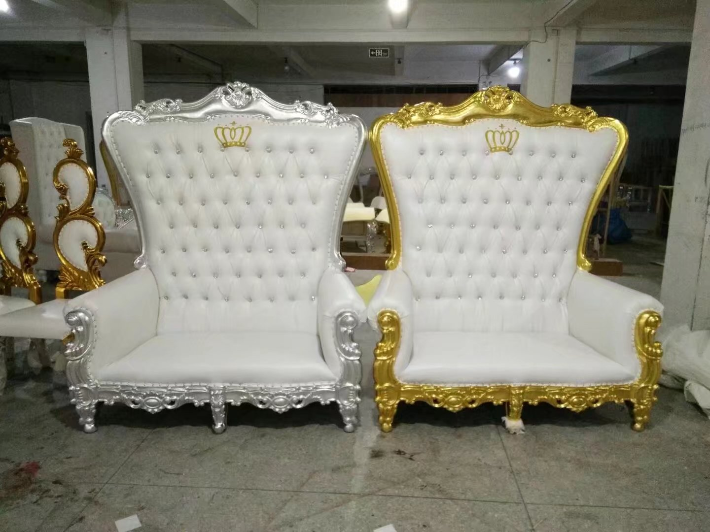 Top Suppliers Metal Restaurant Chairs -