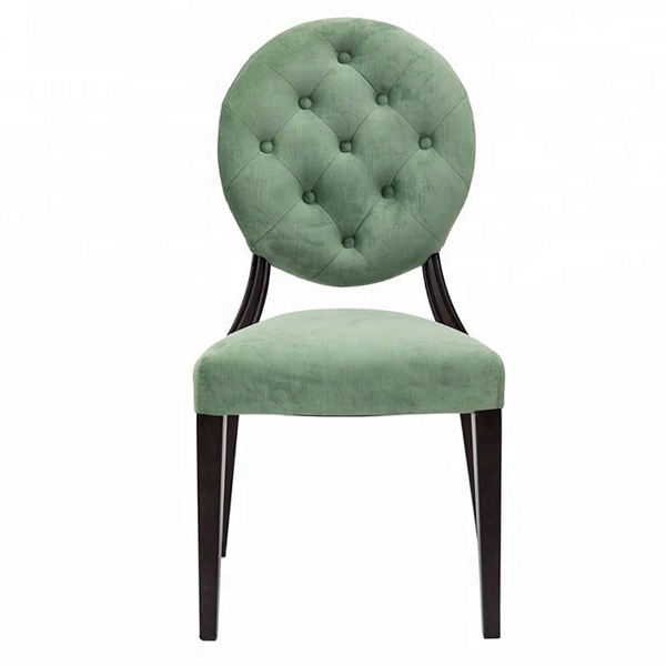 Velvet dining chair SF-FM20 Featured Image