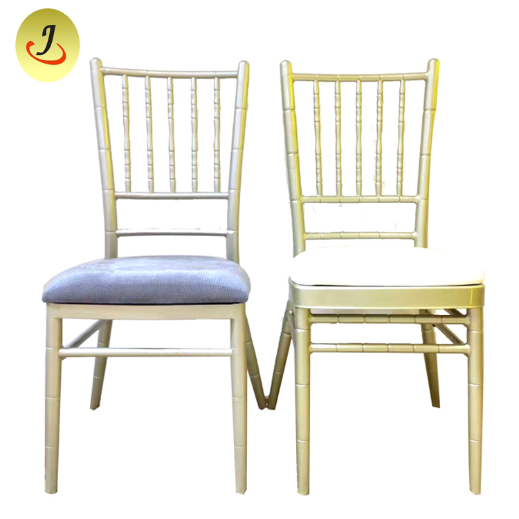 High Quality for Metal Banquet Chairs -