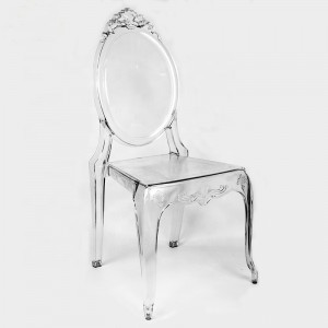 Acrylic prince chairs SF-X05