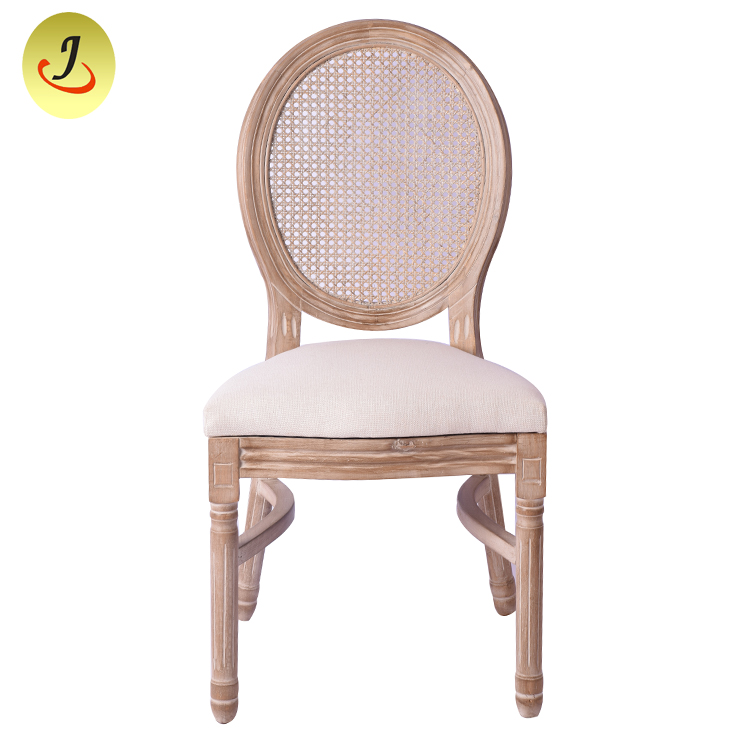 Wood Rattan Dining chair SF-FM16 Featured Image
