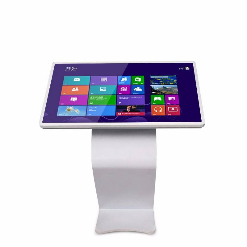 Advantages of touch screen all-in-one