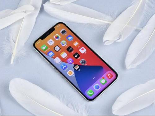 What is the new feature for iphone 12 pro