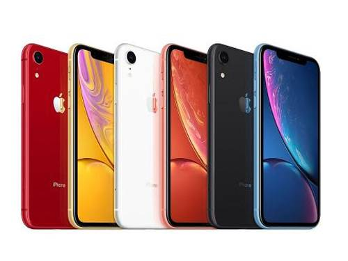 How to do if the iPhone XR phone cannot be Shutdown