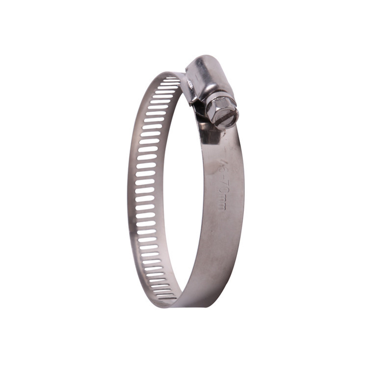 American Type Hose Clamp Featured Image